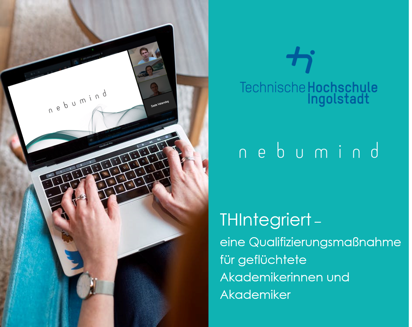 TH Ingolstadt_nebumind_lecture